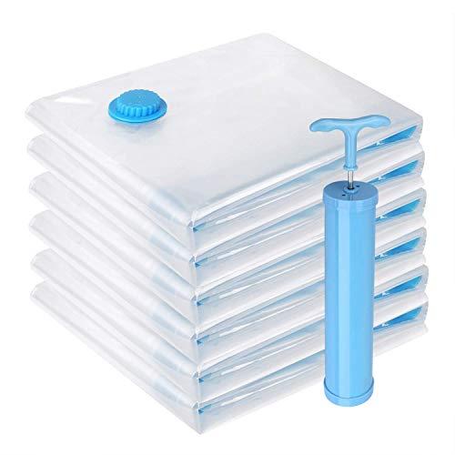 7e29eacd6347 Las bolsas al vacío son una solución perfecta y económica para ahorrar  espacio en casa.