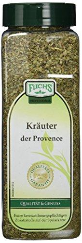 Fuchs Kräuter der Provence, 3er Pack (3 x 200 g)