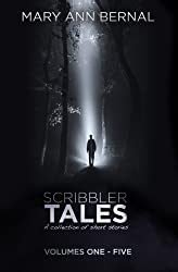 Scribbler Tales Volumes One - Five: 1-5