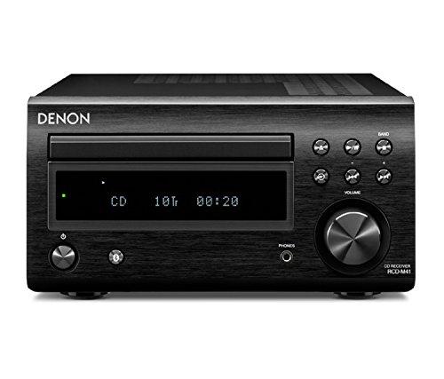 Denon D-M41DAB Hi-Fi Receiver wi...