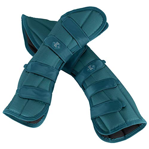 Eskadron Traveller Set (Classic Sports HW19), tealblue, Vollblut/Warmblut