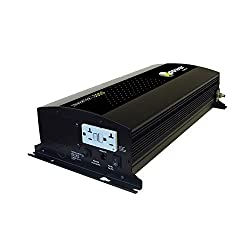 Schneider Electric 813-3000-UL Xpower GFCI 3000W Inverter