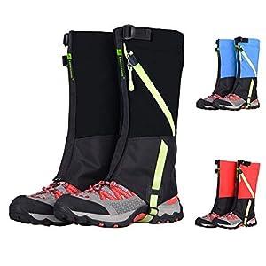 Lan Kinder Breathable Wandern Schneeschuhe Wasserdichte Fußabdeckung Schuhe Abdeckung
