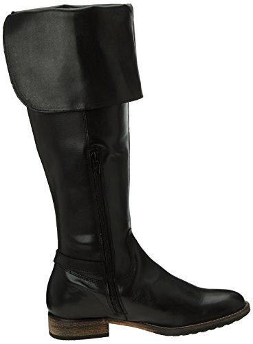 Eden  Lou,  Stivali donna Nero (nero)