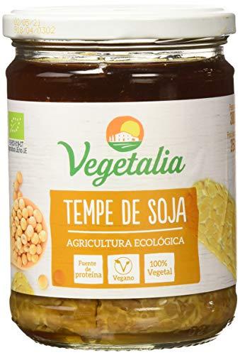 Vegetalia, Conserva de sustituto de carne  - 6 x 380 gr.
