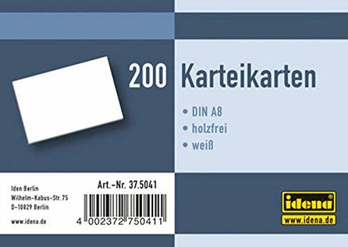 idena-375041-schede-indice-din-a8-bianchi-200-pz-180-g-m