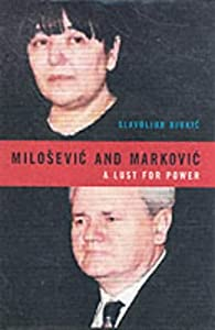 Milosevic and Markovic par Alex Dubinsky