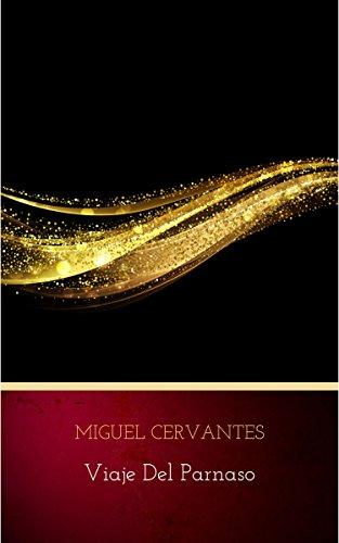 Viaje del Parnaso por Miguel Cervantes