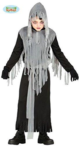 Imagen de cgc  855140  disfraz infantil espiritu del mal  disfraz niño fantasma  talla 5 6 años