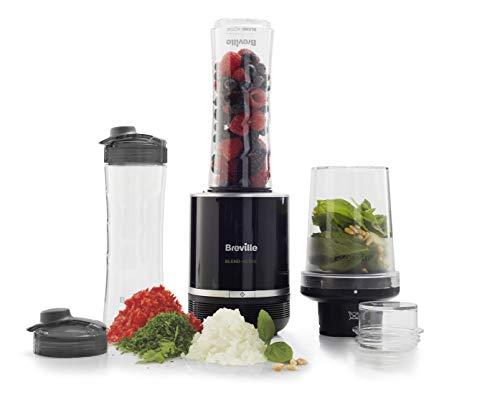Breville Procesador Alimentos Blend Active Pro con