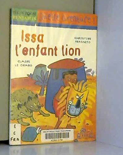 Issa, l'enfant lion