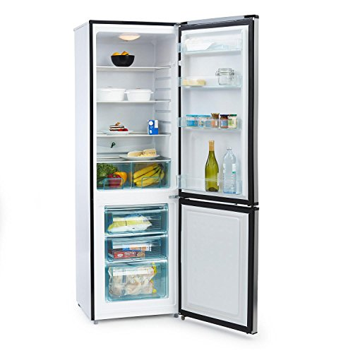 KLARSTEIN Big Mommy Cool Nevera congelador Combi refrigerador