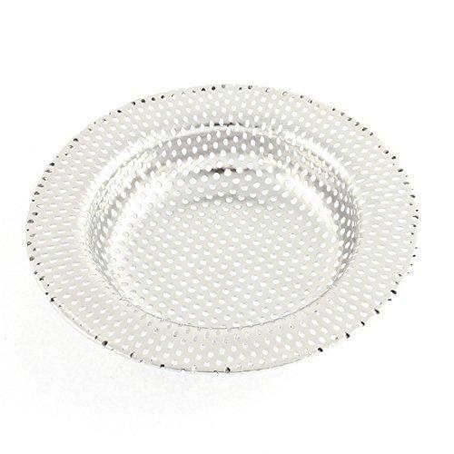 Filtro per lavandino, vasca singola, scarico-Tappo per filtro di protezione, ø 11 cm