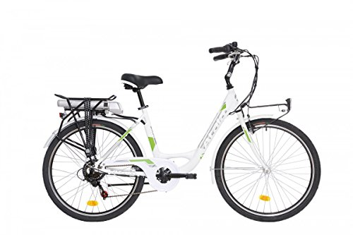 Atala Bici elettrica E-Run Lady 26'' Brushless 36v...