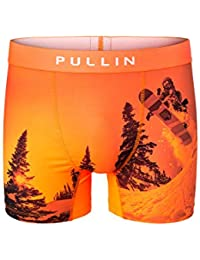 Pullin Fashion 2 Buggy Underwear in Multi