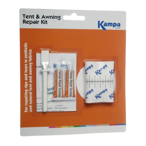 Kampa - Tent & Awning Repair Kit by Kampa