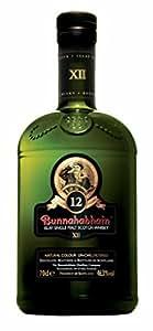 Bunnahabhain 12 Year Old Whisky 70 cl
