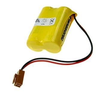Panasonic Batteriepack BR-AGCF2P Lithium 6V 1800mAh