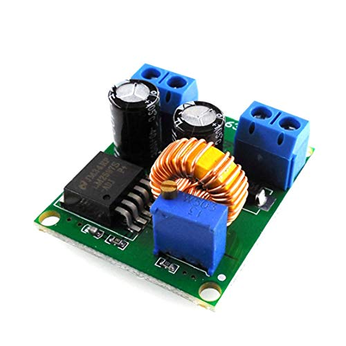 LouiseEvel215 HW-637 DC-DC Step Up Converter Booster