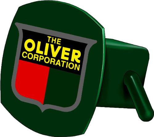 S & D Oliver Truck Abdeckung für Anhängerkupplung (Truck Hitch Cover)
