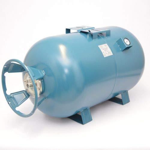 IBO 150L Druckkessel Membrankessel Hauswasserwerk Ausdehnungsgefäß stehend / liegend