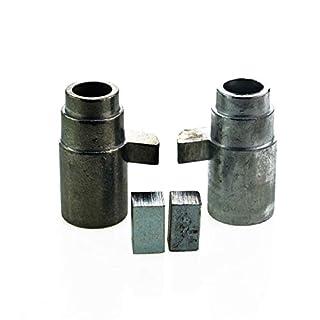 A-Z-Parts Germany 01429 2 x Reparatur Buchse Hülse Links und Rechts Armlehne 7H0881082