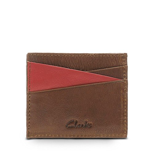 Clarks Rook Edge Leather accessories