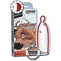 Orion 414123 Secura Kondome Longtime Lover 12er preisvergleich bei billige-tabletten.eu