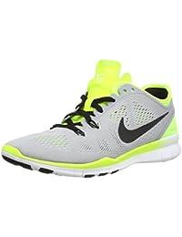low priced aaa9d ee295 Nike Free 5.0 Tr Fit 5 704674 Unisex-Erwachsene Hallenschuhe
