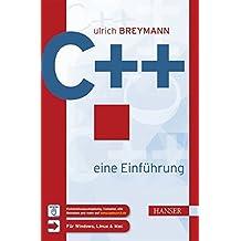 C++: eine Einführung