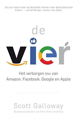 De vier (Dutch Edition)