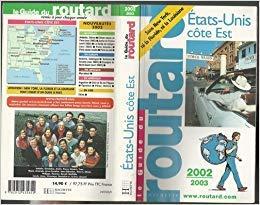Etats-Unis, Côte Est 2002-2003