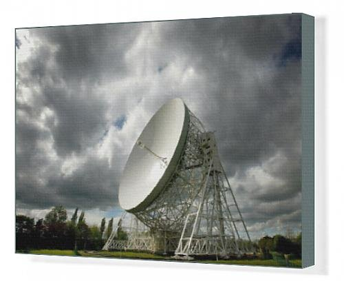 canvas-print-of-buildings-and-landmarks-jodrell-bank-cheshire