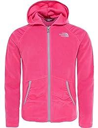 The North Face Mezzaluna Sports Girl Jacket, Girls', Mezzaluna