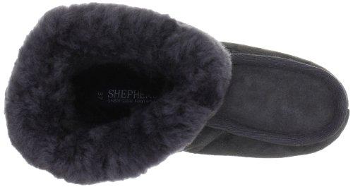 Shepherd MOA 724, Chaussons femme Gris (Gris-TR-H5-281)