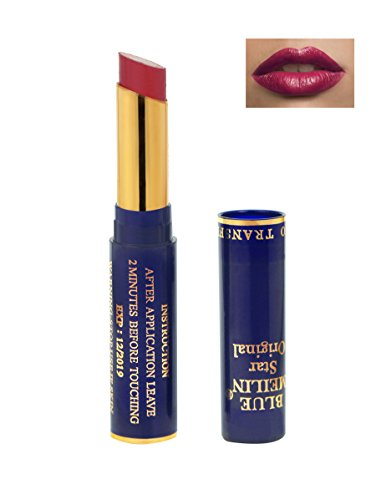 Meilin Non Transfer Lipstick 4 g Rich Red