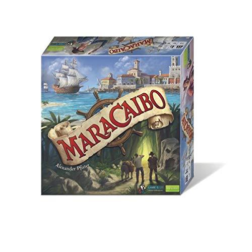 dlp games Maracaibo (Deutsche Version)