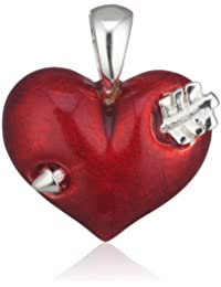 Heartbreaker Damen-Anhänger My only one 925/-Sterling Silber - LD AT 42 RM
