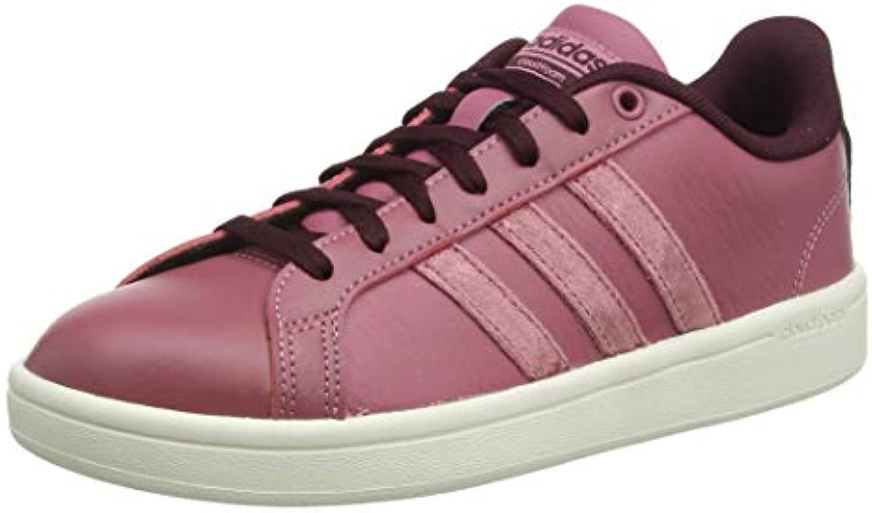 Adidas CF Advantage, Scarpe da Ginnastica Donna   Prezzo di liquidazione    Uomo/Donne Scarpa
