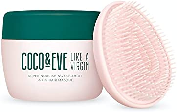 Coco & Eve Like a Virgin Super Nourishing Coconut & Fig Hair Masque
