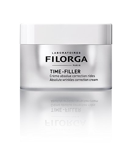 filorga Time Filler Femme/Women, Absolute Wrinkles Correction Cream, 1er Pack (1 x 50 ml)
