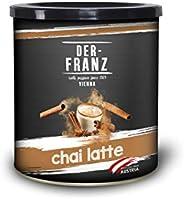 Der-Franz - Chai Latte, especiado, cálido y oriental, 500 g