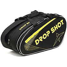 DROP SHOT Paletero Draco (Amarillo)