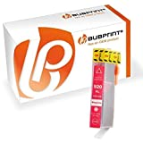 Bubprint Druckerpatrone kompatibel für HP 920XL 920 XL HP920XL (CD973AE) für OfficeJet 6000 6500 6500A Plus 6500 Wireless 7000 7500A Magenta