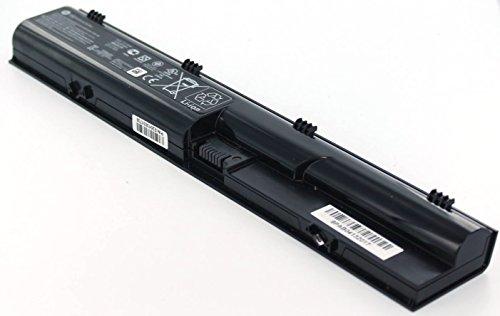 Hewlett-Packard Original Akku für HP PROBOOK 4530S Notebook Laptop Batterie Akku Hochleistung (Laptop Hp Probook 4530s)
