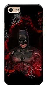 Mott2 Back Case for Oppo F3 Plus | Oppo F3 PlusBack Cover | Oppo F3 Plus Back Case - Printed Designer Hard Plastic Case - Mott2 printed case - superheros theme