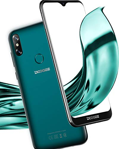 4G Mobile Phone, DOOGEE Y8 2019 ...