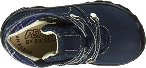 Ricosta - Dasse, Scarpe basse Bambino Blu (Blau (nautic/ozean 175))