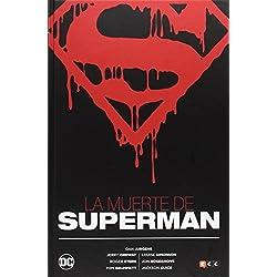 La muerte de Superman (3a edición)