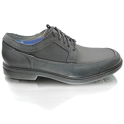 Mark Nason By Skechers Jutland Dagger Sammlung Oxford - Schwarz, 5.5 UK / 39 EU / 6.5 - Nason Skechers Mark